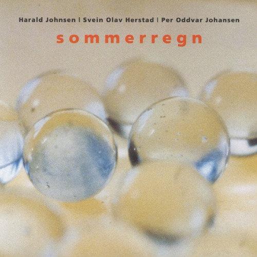 Svein Olav Herstad Trio - Sommerregn (CD)