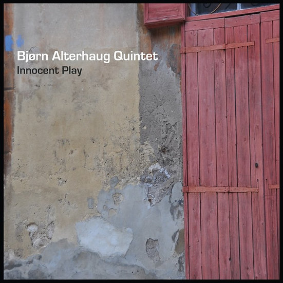 Bjørn Alterhaug Quintet - Innocent Play (CD)