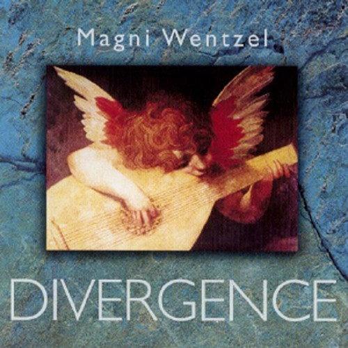 Magni Wentzel - Divergence (CD)