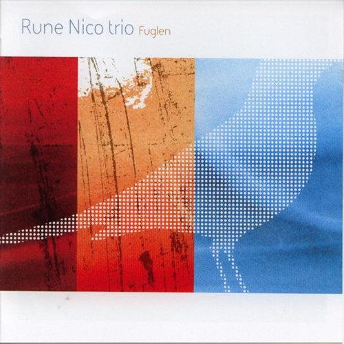 Rune Nice Trio - Fuglen (CD)