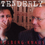 Koldberg - Knaus - Tenderly (CD)