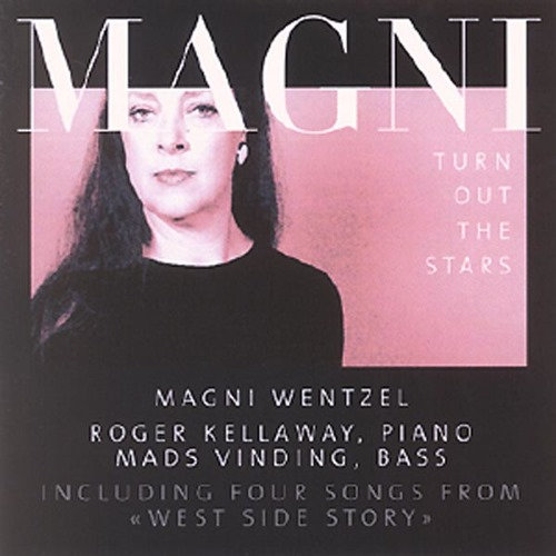 Magni Wentzel - Turn Out The Stars (CD)