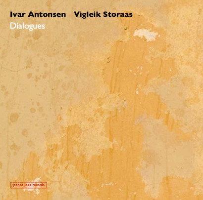 Ivar Antonsen & Vigleik Storaas - Dialogues (CD)