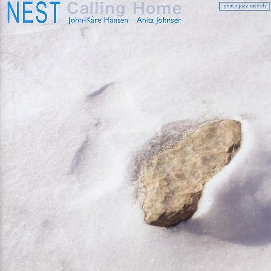 Nest - Calling Home (CD)