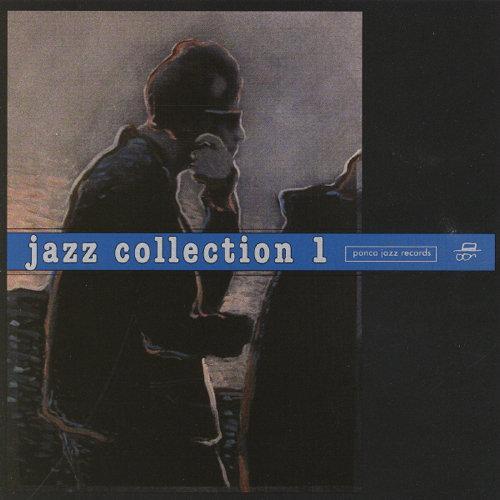 Various Artistst - Ponca Jazz Records