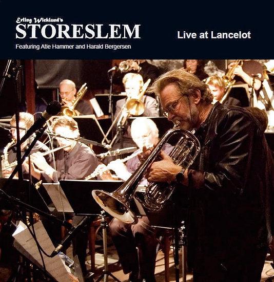 Wicklund - STORESLEM - Live at Lancelot