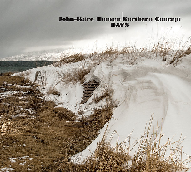 John-Kåre Hansen l Northern Concept - DAYS