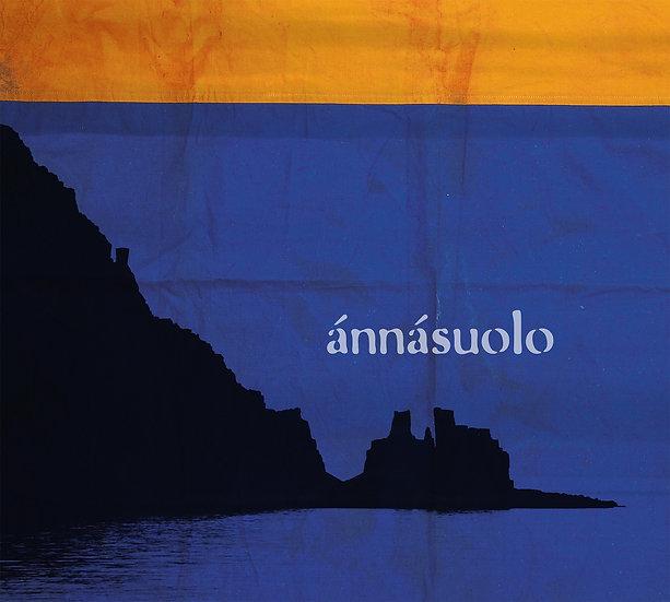 Ánnásuolo - Ánnásuolo (CD)