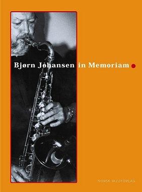 Special Offer: Sheet music & CD - Bjørn Johansen