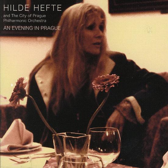 Hilde Hefte - An Evening in Prague (CD)