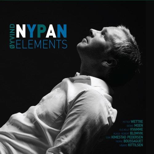 Øyvind Nypan - Elements (CD)