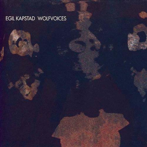 Egil Kapstad - Wolfvoices (CD)