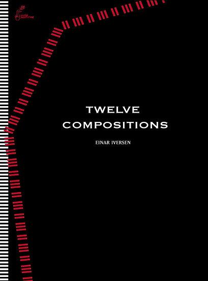 Einar Iversen - 12 Compositions