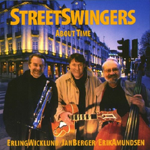 STREETSWINGERS - About Time