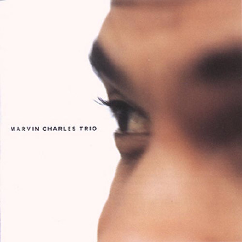 Marvin Charles Trio - Marvin Charles (CD)