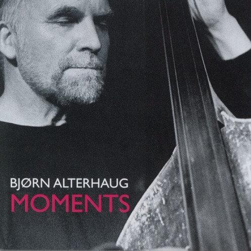Bjørn Alterhaug - Moments (CD)
