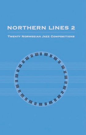 Northern line 2 - 20 Norwegian jazz compositions