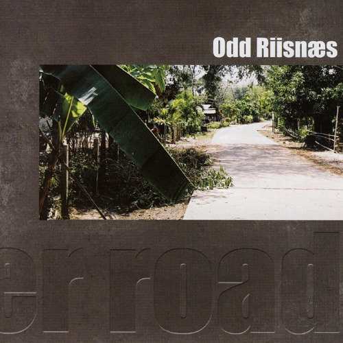 Odd Riisnæs - Another Road (CD)