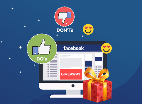 Facebook advertising - the rights and wrongs to achieve success