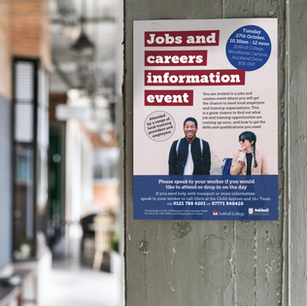 Jobs and Careers Event