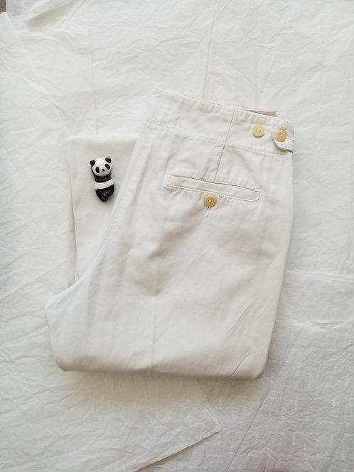 Le Pants Ben Simon