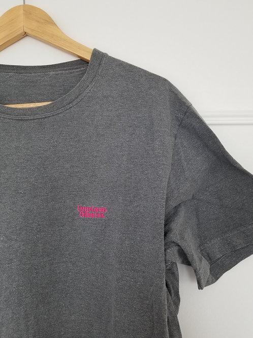 Le t-shirt Benetton upcyclé