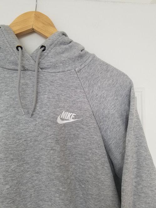 Le beau pull à capuche Nike