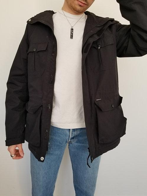 Le manteau Carhartt Predator