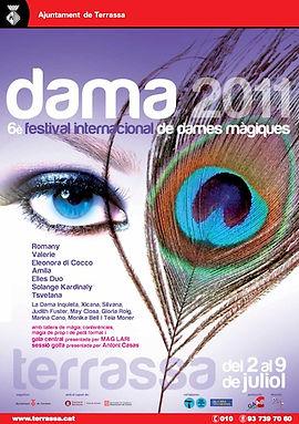Cartell dama 2011.jpg