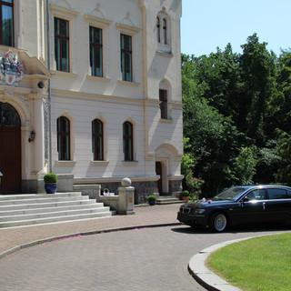 Standesamt Schlosshotel Ralswiek