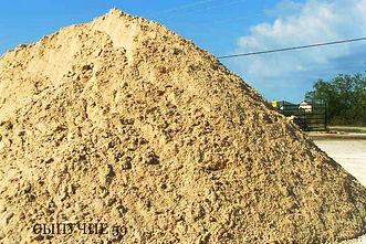 песок горный намывной для штукатурки кладки песочниц