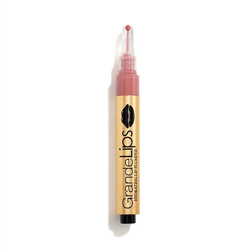 GrandeLIPS- Hydrating Lip Plumper (Spicy Mauve)