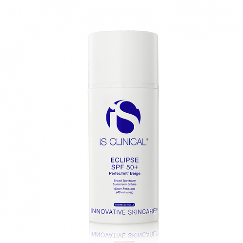 iS CLINICAL Eclipse SPF 50 Perfect Tint Beige