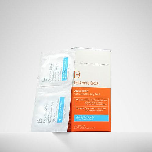 Dr. Dennis Gross Alpha Beta® Ultra Gentle Daily Peel - 30 Applications