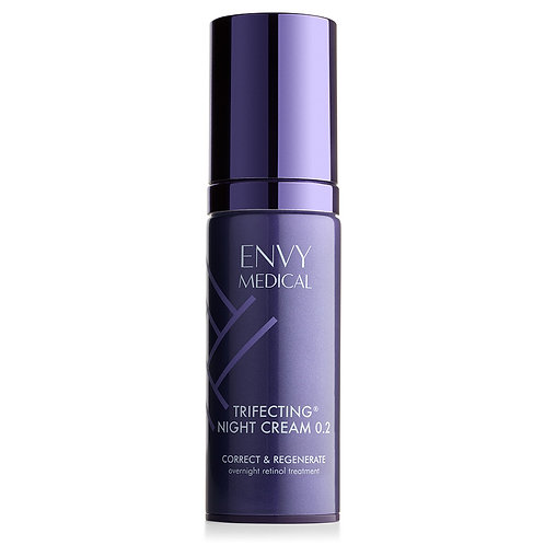 Envy Medical Trifecting Night Cream 0.2