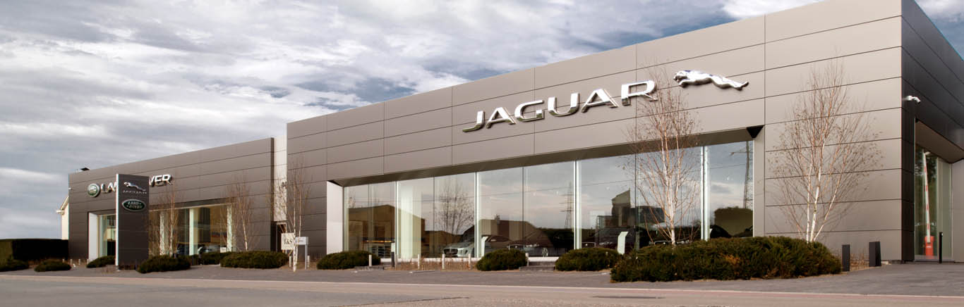 JAGUAR Peeters Herentals