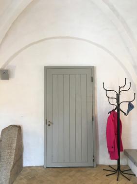 Jetsmark Church, Denmark, 2017