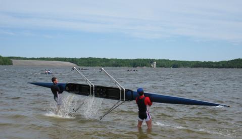 Midwest Junior Championship, Cincinnatti, MAy 2009