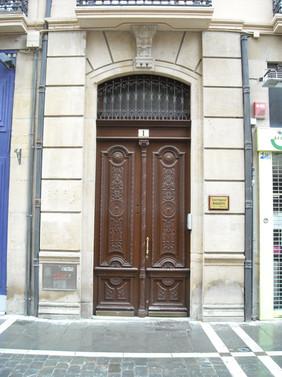Pamplona, Spain, 2011