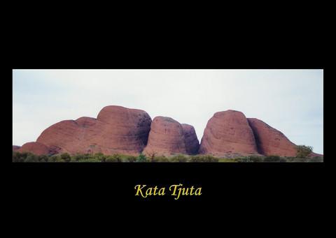 Kata Tjuta, 1999