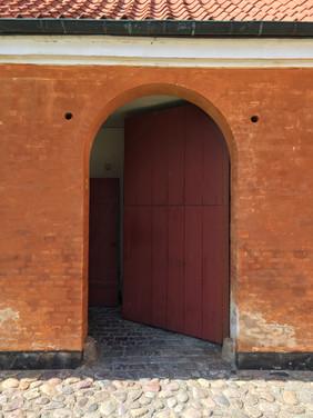 Kronborg Castle, Denmark, 2017
