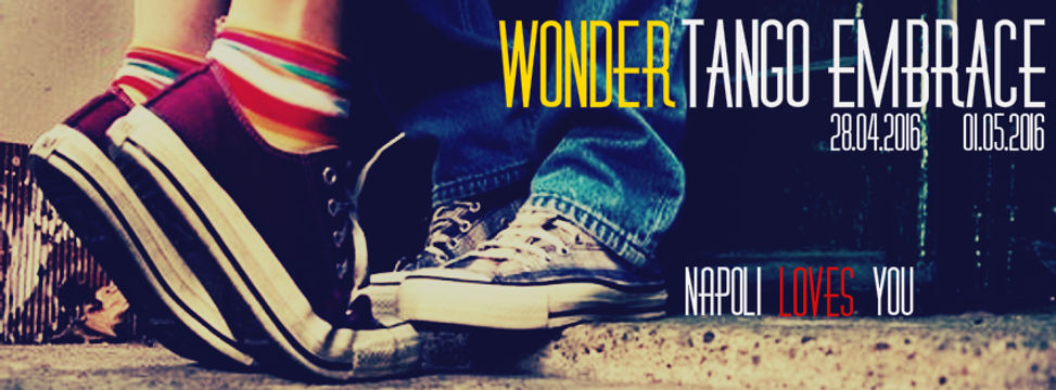 Wonder Tango Embrace
