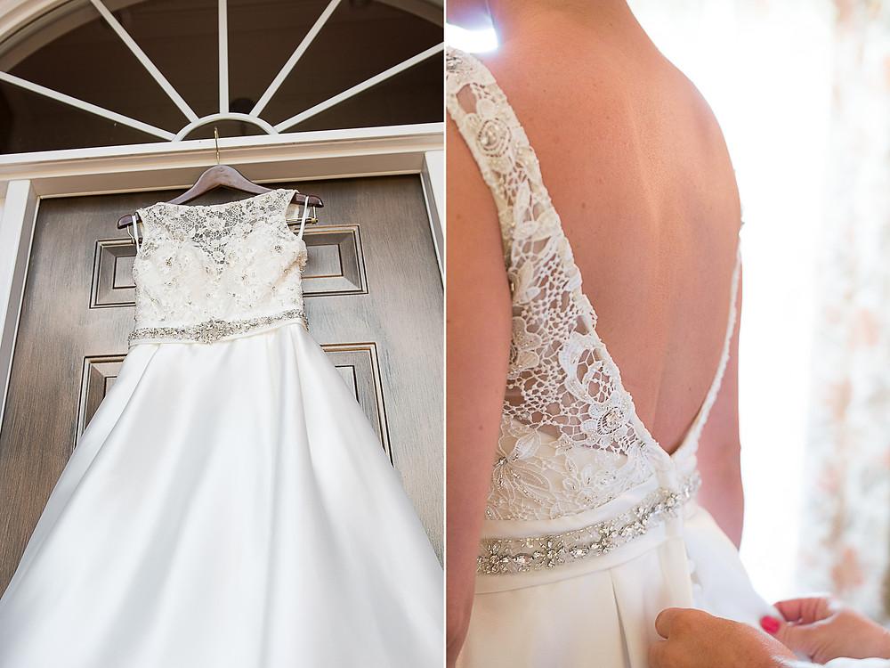 Florence, Alabama Wedding
