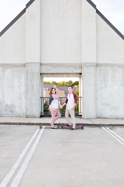Florence, Alabama Engagement