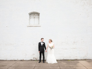 Tyler + Lindsey Wedding