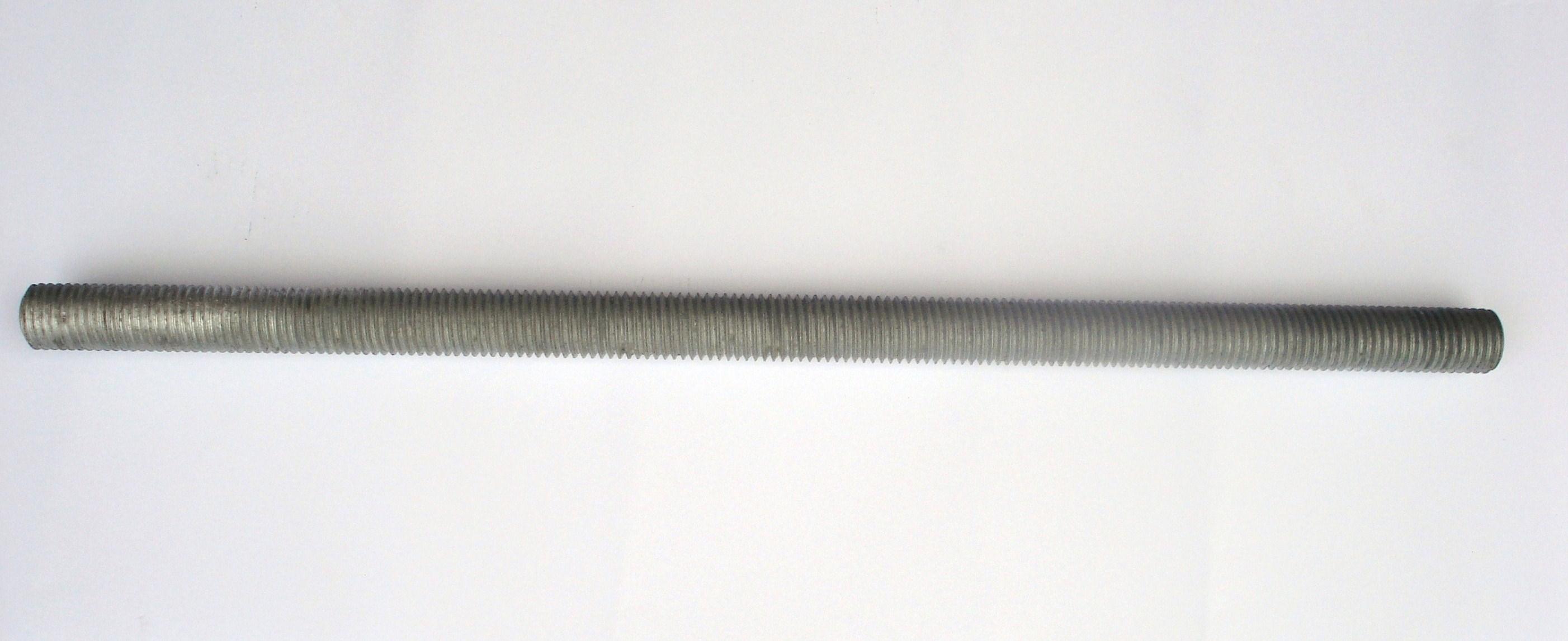 Barra roscada de 1m
