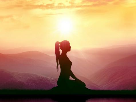 Meditação - Prática para o despertar