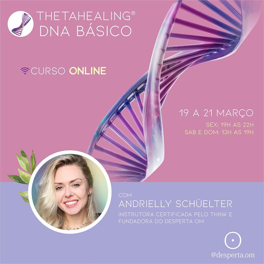 Thetahealing® DNA Básico ONLINE
