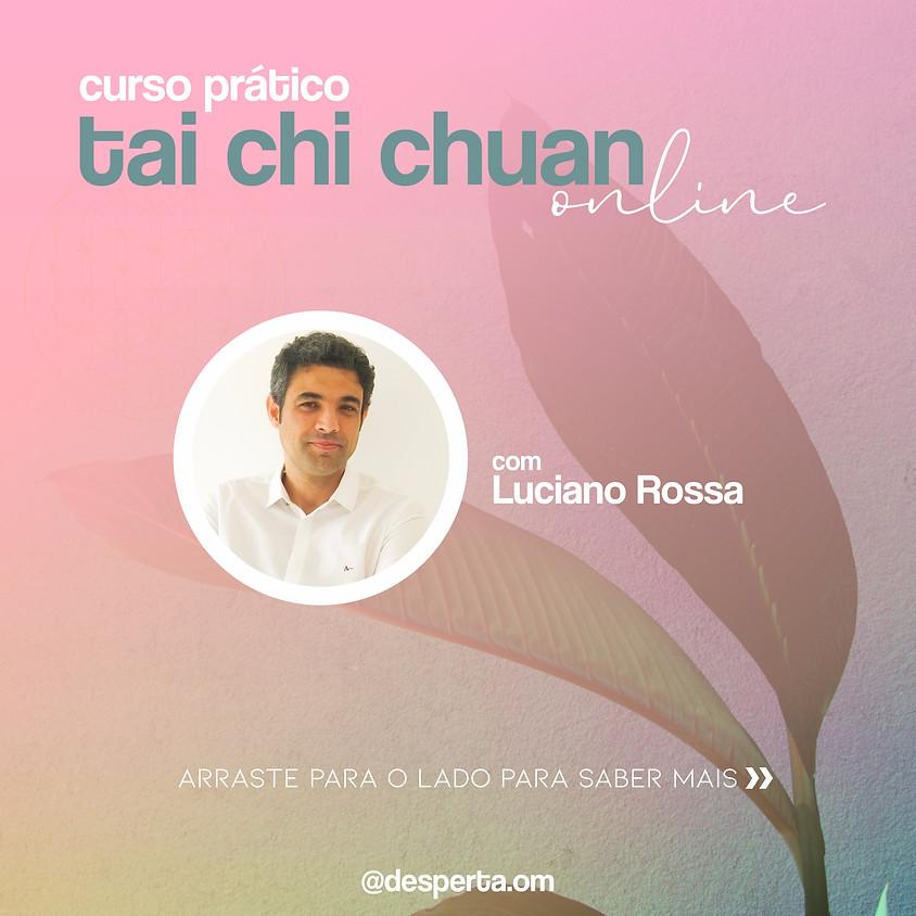 Curso Livre Tai Chi Chuan Online