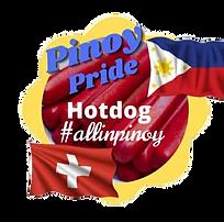 Pinoy Pride HotDog